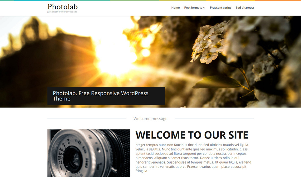 photolab wordpress