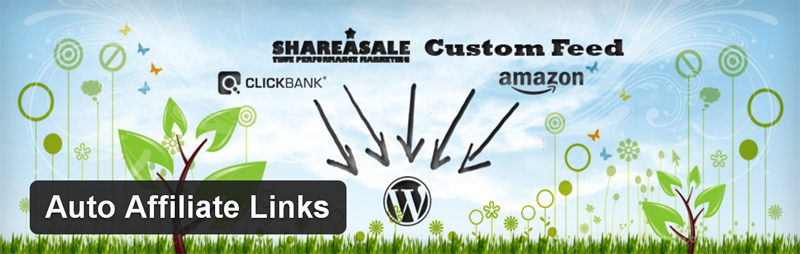 affiliate links wordpress plugin