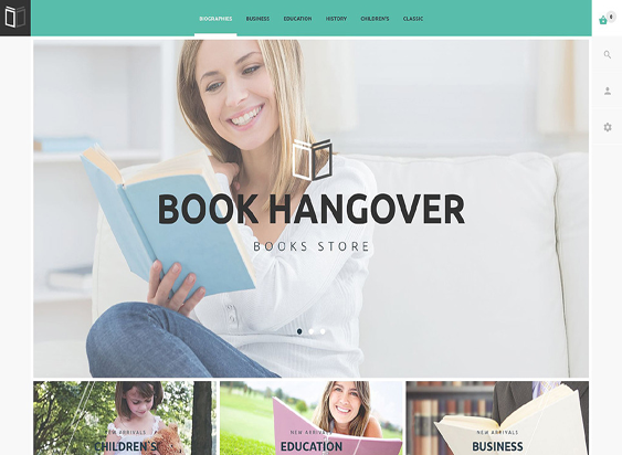 bookwebsite