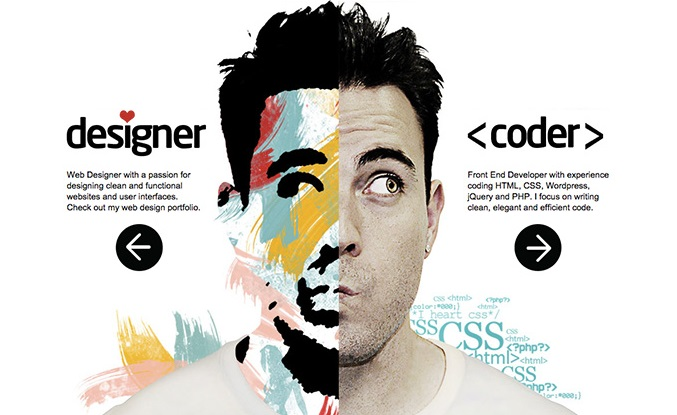 designer vs coder