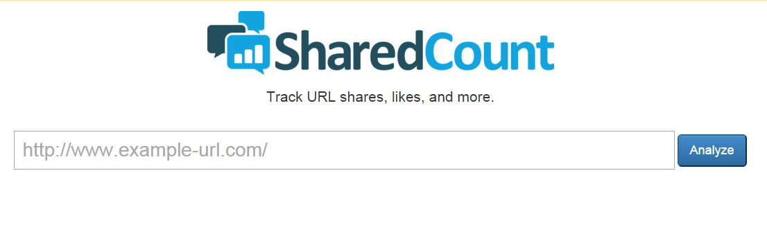 Share count