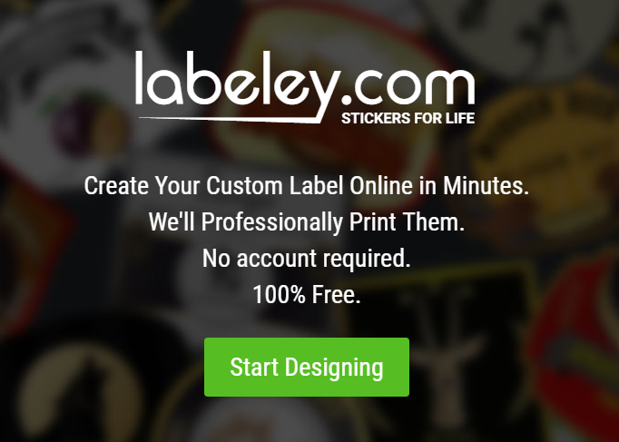 6 Fun Tools For Creating Labels