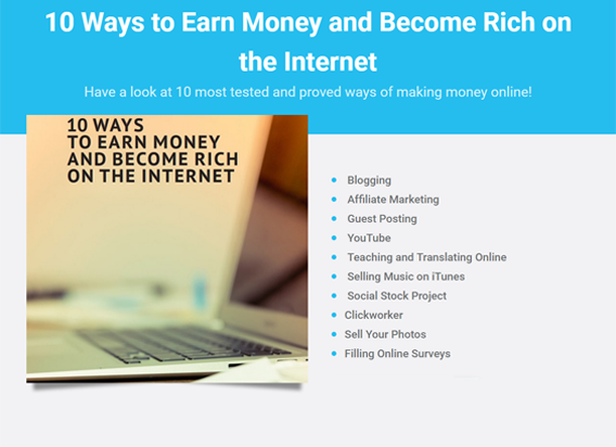 10waystoearnmoney
