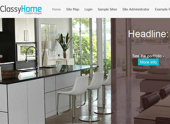 Joomla-30-Template-Interior-Design