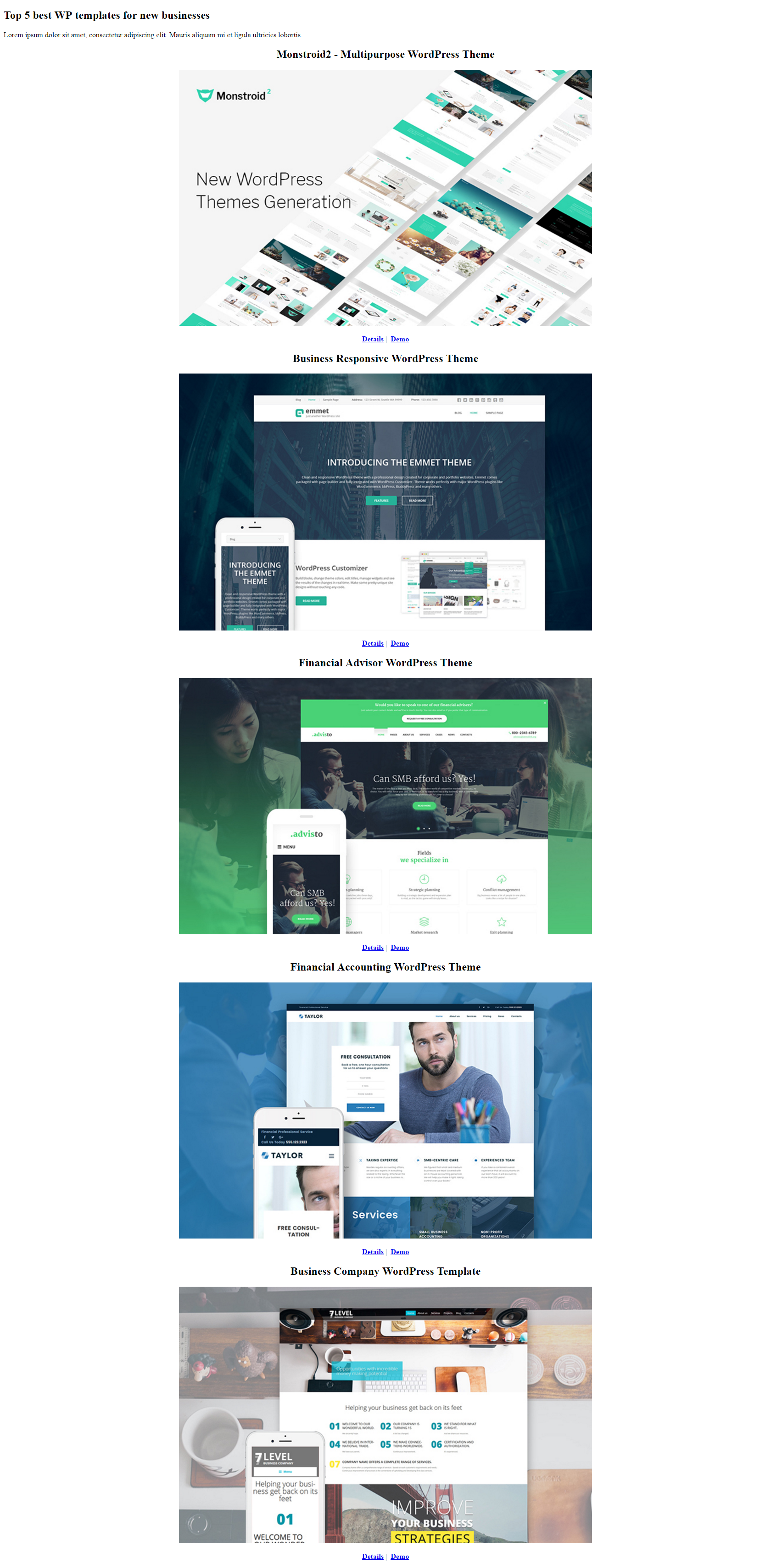 Top-5-best-WP-templates-for-new-businesses