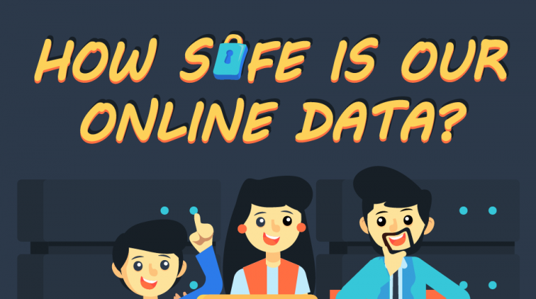 safe online data featured