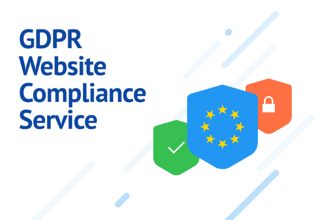 GDPR-Website-Compliance-Services