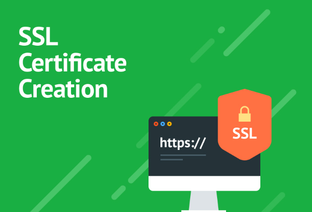 SSL-Certificate-Creation