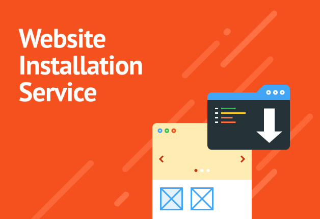 Website-Installation-Services