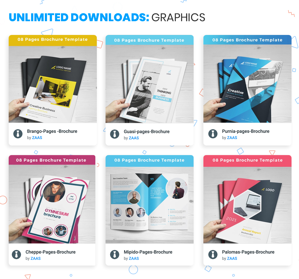 Graphics-in-ONE-subscription